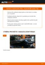 Objevte náš podrobný návod, jak vyřešit problém s benzín a nafta Vstřikovací ventil AUDI
