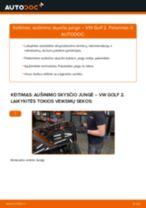Kaip pakeisti ir sureguliuoti Flanšas aušinimo: nemokamas pdf vadovas