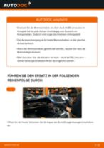 AUDI Kühler Motorkühlung wechseln - Online-Handbuch PDF