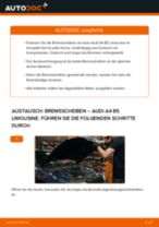 DIY-Leitfaden zum Wechsel von Scheibenwischer beim DACIA 1310 2004