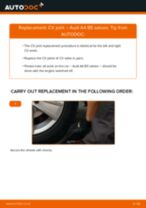 Discover our informative tutorial on how to troubleshoot Drive Shaft and CV Joint problems