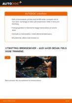 Bytte Lager Hjullagerkasse KIA SORENTO IV (MQ4, MQ4A): handleiding pdf