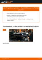 Motordeler verksted manualer online
