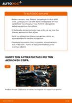 AUDI A4 αντιμετώπιση προβλημάτων εγχειρίδιο