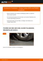 DAEWOO Blinklicht dynamische wechseln - Online-Handbuch PDF