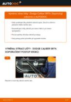 Jak vyměnit a regulovat Vstřikovací ventil benzín: zdarma průvodce pdf