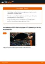 Poradnik online na temat tego, jak wymienić Łożysko zestaw naprawczy piasty w AUDI A4 (8D2, B5)