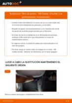 Cambio Rótula de Dirección OPEL ADAM: guía pdf