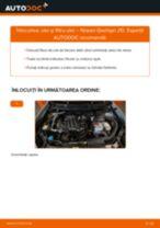 MAHLE ORIGINAL OC 575 pentru Qashqai / Qashqai +2 I (J10, NJ10) | PDF manualul de înlocuire