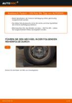 KIA Sportage I SUV Cabrio (FM) Kühlwasserflansch ersetzen - Tipps und Tricks