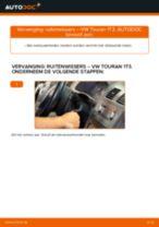 Ontdek hoe u VW Ruitenwissers vóór en achter kunt oplossen