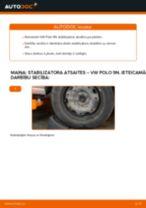 Kā nomainīt aizmugurē un priekšā Bremžu suports BMW E82 - instrukcijas tiešsaistes