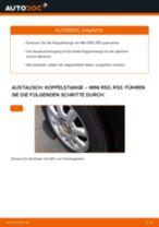 Werkstatthandbuch für Chrysler Sebring JS online