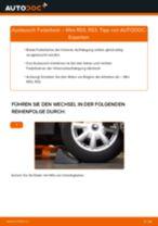 Reparatur- und Servicehandbuch für CITIGO