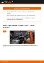 Manuel d'atelier Chrysler Sebring JR pdf