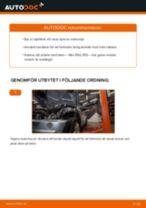 Bilmekanikers rekommendationer om att byta MINI MINI MINI (R50, R53) 1.6 One Stötdämpare