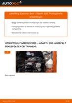 Bytte Dynamo SMART ROADSTER: handleiding pdf