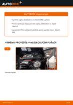 Jak vyměnit a regulovat Sada prislusenstvi, oblozeni kotoucove brzdy ABARTH 500 / 595: průvodce pdf