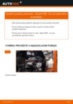 Výměna Mezichladic stlaceneho vzduchu na SUBARU Forester V (SK) - tipy a triky