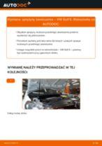 Instrukcja samodzielnej wymiany Zawieszenie w VW GOLF