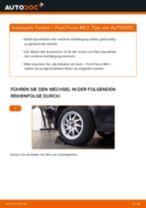Wie Glühkerzen Diesel beim DAIHATSU TERIOS KID (J11_, J13_) wechseln - Handbuch online