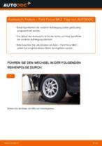 Wie Ford Focus MK2 Federn hinten wechseln - Schritt für Schritt Anleitung