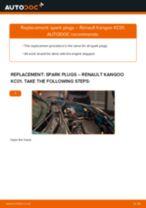 DIY manual on replacing FIAT TORO 2020 Brake Discs