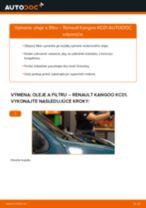 Vymeniť Lozisko kolesa na aute FIAT STRADA - tipy a triky