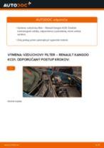 Príručka o výmene Lozisko kolesa v MERCEDES-BENZ VITO 2020 vlastnými rukami