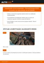 Manual de oficina para Renault Grand Kangoo
