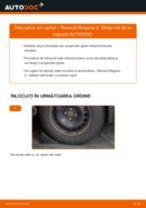 Cum să schimbați: arc spiral din spate la Renault Megane 2 | Ghid de înlocuire