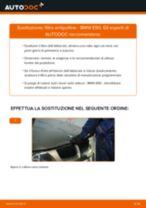Montaggio Filtro aria abitacolo BMW 3 (E90) - video gratuito