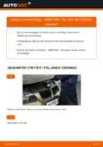 Audi TT Coupe reparations- och underhåll handledning