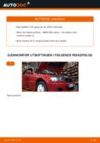 Slik bytter du motorolje og oljefilter på en BMW E46 cabrio – veiledning