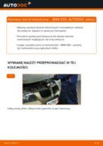 BMW X1 instrukcja rozwiązywania problemów