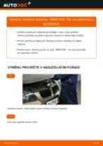 Jak vyměnit a regulovat Klinovy zebrovany remen BMW 3 SERIES: průvodce pdf
