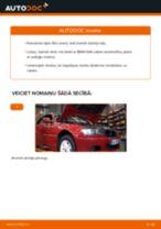 Kā nomainīt: eļļas un filtru BMW E46 cabrio - nomaiņas ceļvedis