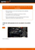 Tutorial PDF over reparatie van HIJET