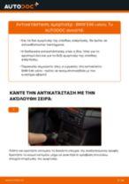 Μάθετε πώς να διορθώσετε το πρόβλημα του Αμορτισέρ εμπρος και πίσω BMW