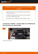 BMW X1 Scheibenwischer wechseln Front + Heckscheibe Anleitung pdf
