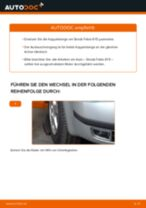 JEEP PATRIOT Hauptscheinwerfer Glühlampe wechseln Anleitung pdf