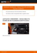 Wartungsanleitung im PDF-Format für PARTNER