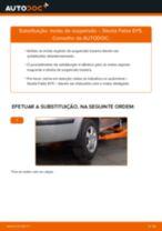 Substituindo Tubo flexível de admissão, filtro de ar em BMW F21 - dicas e truques