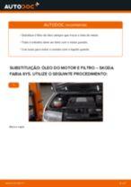 RIDEX 7O0007 para Fabia I Combi (6Y5) | PDF tutorial de substituição