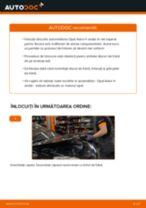 Cum să schimbați: discuri de frână din spate la Opel Astra H sedan | Ghid de înlocuire