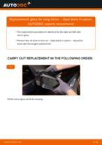 Comprehensive DIY guide on Body maintenance & repair