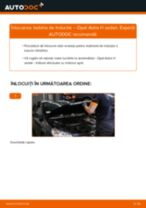 Cum să schimbați: bobina de inductie la Opel Astra H sedan | Ghid de înlocuire