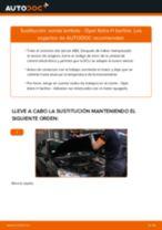 Recomendaciones de mecánicos de automóviles para reemplazar Bobina de Encendido en un OPEL Opel Astra G CC 1.6 (F08, F48)