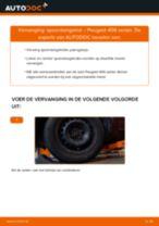 Ontvang onze informatieve handleiding voor het oplossen van het PEUGEOT Spoorstangeind probleem
