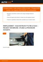 PDF manuel sur la maintenance de 406